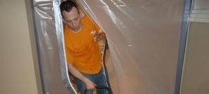 Water damage Freeport technician